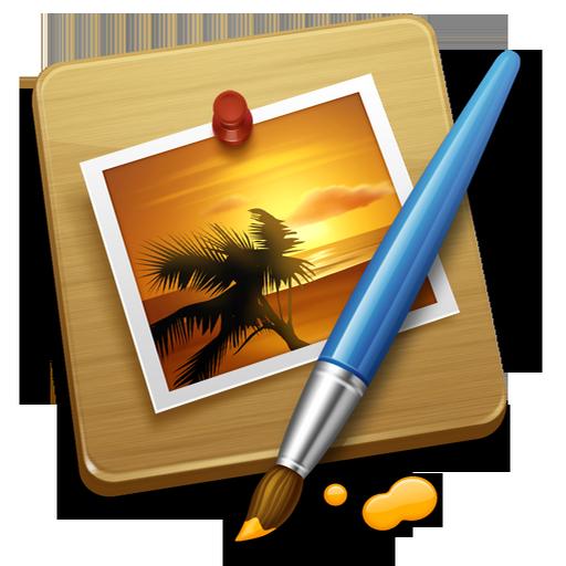 [Mac]Pixelmatorを試してみます