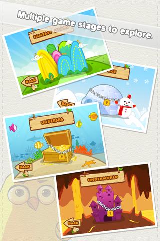 Run, Run, Chicken screenshot 2