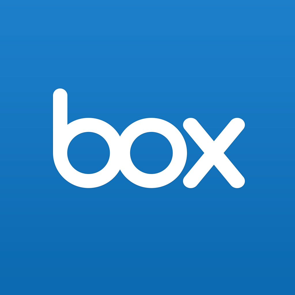 Box for iPhone and iPad - Box, Inc.